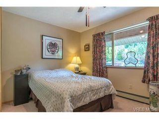 Photo 14: 6684 Lydia Pl in BRENTWOOD BAY: CS Brentwood Bay House for sale (Central Saanich)  : MLS®# 731395