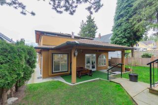Photo 32: 622 COLBORNE Street in New Westminster: GlenBrooke North House for sale : MLS®# R2550426