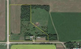 Photo 1: Abbott Acreage in Duck Lake: Residential for sale (Duck Lake Rm No. 463)  : MLS®# SK856969