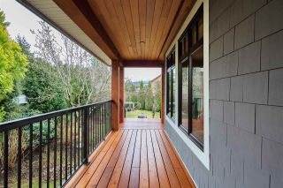 Photo 32: 39698 CLARK ROAD in Squamish: Northyards House for sale : MLS®# R2551003