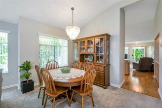"""Photo 7: 109 19649 53 Avenue in Langley: Langley City Townhouse for sale in """"Huntsfield Green"""" : MLS®# R2591188"""