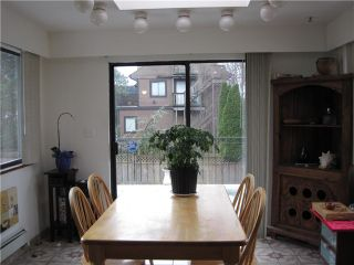 Photo 7: 2426 W 5TH Avenue in Vancouver: Kitsilano House for sale (Vancouver West)  : MLS®# V923129