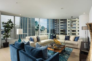 Photo 14: Condo for sale : 2 bedrooms : 888 W E Street #2005 in San Diego