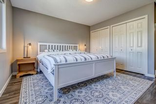Photo 21: 161 Chaparral Valley Drive SE in Calgary: Chaparral Semi Detached for sale : MLS®# A1124352