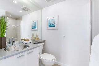 """Photo 11: 903 602 CITADEL PARADE in Vancouver: Downtown VW Condo for sale in """"SPECTRUM"""" (Vancouver West)  : MLS®# R2094812"""