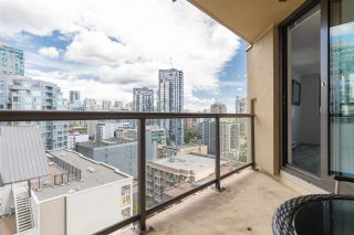 Photo 19: 1401 789 DRAKE Street in Vancouver: Downtown VW Condo for sale (Vancouver West)  : MLS®# R2584279