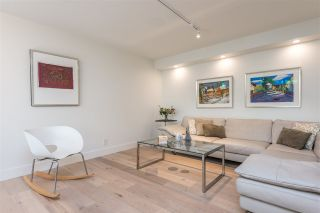 """Photo 6: 402 130 E 2ND Street in North Vancouver: Lower Lonsdale Condo for sale in """"The Olympic"""" : MLS®# R2497879"""