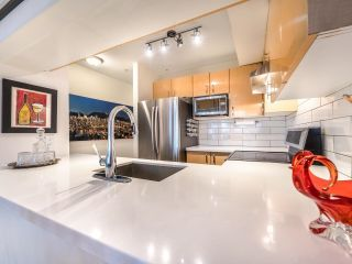 """Photo 7: 208 988 W 21ST Avenue in Vancouver: Cambie Condo for sale in """"SHAUGHNESSY HEIGHTS"""" (Vancouver West)  : MLS®# R2617018"""