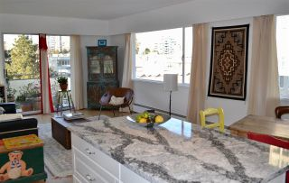 """Photo 3: 706 2409 W 43RD Avenue in Vancouver: Kerrisdale Condo for sale in """"BALSAM COURT"""" (Vancouver West)  : MLS®# R2142014"""