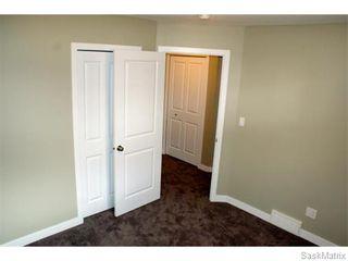 Photo 25: 1158 LINDSAY Street in Regina: Eastview Single Family Dwelling for sale (Regina Area 03)  : MLS®# 574052