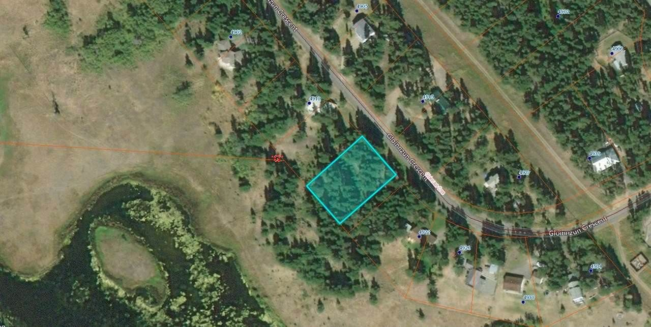 Main Photo: LOT 166 GLOINNZUN Crescent in 108 Mile Ranch: 108 Ranch Land for sale (100 Mile House (Zone 10))  : MLS®# R2528705