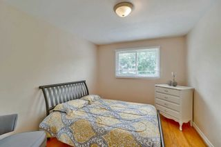 Photo 16: 1036 Stainton Drive in Mississauga: Erindale House (2-Storey) for sale : MLS®# W5316600