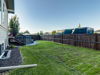 Photo 48: 300 SUNSET Heights: Crossfield Detached for sale : MLS®# A1010820