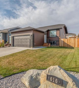 Photo 1: 616 Country Meadows Close: Turner Valley Detached for sale : MLS®# A1039044