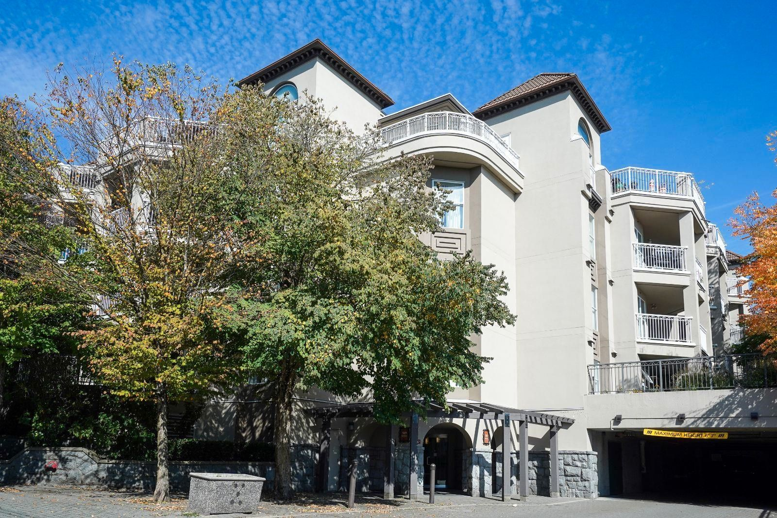 """Main Photo: 113 519 TWELFTH Street in New Westminster: Uptown NW Condo for sale in """"KINGSGATE"""" : MLS®# R2622458"""
