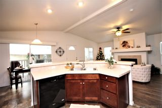 Photo 11: CARLSBAD WEST Manufactured Home for sale : 3 bedrooms : 7120 San Bartolo #2 in Carlsbad