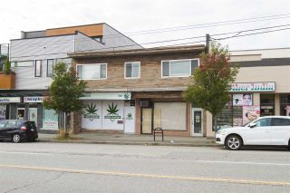 Photo 1: 6653 MAIN Street in Vancouver: South Vancouver House for sale (Vancouver East)  : MLS®# R2508595