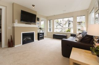 """Photo 6: 212 9233 GOVERNMENT Street in Burnaby: Government Road Condo for sale in """"SANDLEWOOD"""" (Burnaby North)  : MLS®# V764462"""