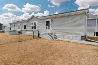 Photo 1: 4613 Tutor Lane: Cold Lake Mobile for sale : MLS®# E4244878
