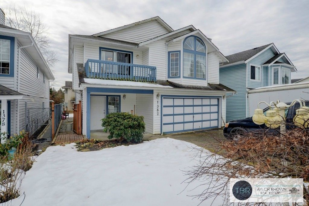 """Main Photo: 1382 SUTHERLAND Avenue in Port Coquitlam: Oxford Heights House for sale in """"OXFORD HEIGHTS"""" : MLS®# R2138930"""