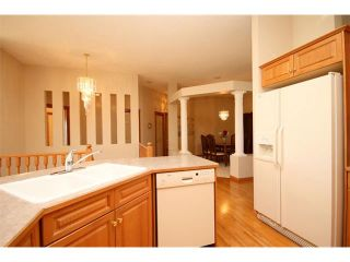 Photo 15: 4 Eagleview Place: Cochrane House for sale : MLS®# C4010361