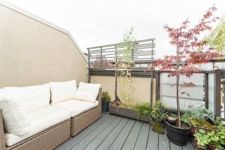 """Photo 2: 409 2181 W 12TH Avenue in Vancouver: Kitsilano Condo for sale in """"THE CARLINGS"""" (Vancouver West)  : MLS®# R2109924"""