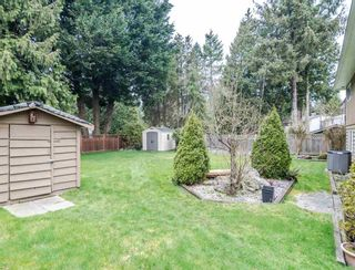 Photo 32: 1654 OUGHTON Drive in Port Coquitlam: Mary Hill House for sale : MLS®# R2571454