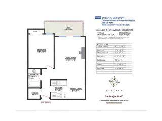 Photo 20: # 309 265 E 15TH AV in Vancouver: Mount Pleasant VE Condo for sale (Vancouver East)  : MLS®# V1012093