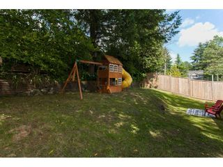 Photo 19: 7902 BURDOCK STREET in Mission: Mission BC House for sale : MLS®# R2182900