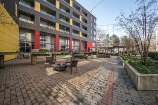 """Photo 3: 503 417 GREAT NORTHERN Way in Vancouver: Strathcona Condo for sale in """"CANVASS"""" (Vancouver East)  : MLS®# R2555631"""