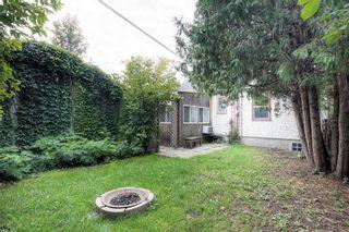 Photo 22: 283 Amherst Street in Winnipeg: St James Single Family Detached for sale (5E)  : MLS®# 202022987