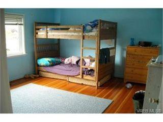 Photo 6:  in VICTORIA: OB Henderson House for sale (Oak Bay)  : MLS®# 471534
