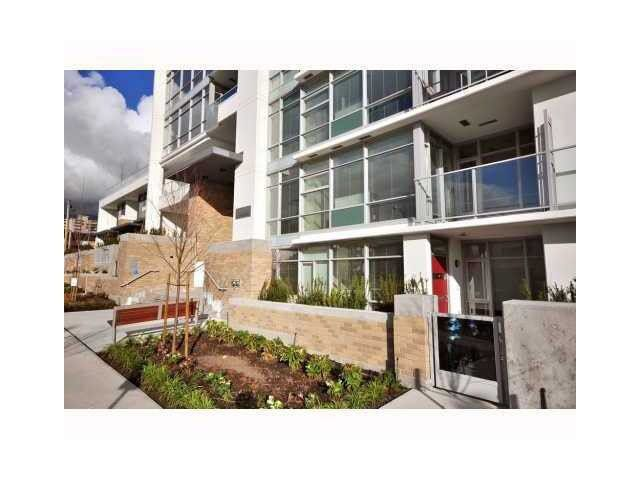 1318 Chesterfield Ave. Central Lonsdale North Vancouver