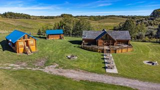 Photo 7: 30130 Big Hill Springs Road in Rural Rocky View County: Rural Rocky View MD Recreational for sale : MLS®# A1147793