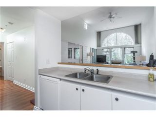 """Photo 11: 403 1199 WESTWOOD Street in Coquitlam: North Coquitlam Condo for sale in """"LAKESIDE TERRACE"""" : MLS®# V1105956"""