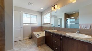 Photo 16: 1934 BAYWATER Alley SW: Airdrie Semi Detached for sale : MLS®# A1025806