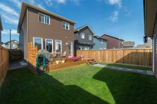 Photo 29: 5327 CRABAPPLE Loop in Edmonton: Zone 53 House for sale : MLS®# E4236302