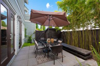 Photo 16: 4457 WELWYN STREET in Vancouver: Victoria VE Townhouse for sale (Vancouver East)  : MLS®# R2464051