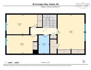 Photo 29: 28 Covington Way in Halifax: 5-Fairmount, Clayton Park, Rockingham Residential for sale (Halifax-Dartmouth)  : MLS®# 202123362