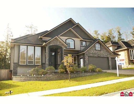 Main Photo: 16476 93A Avenue in Surrey: Fleetwood Tynehead House for sale : MLS®# F2829262