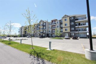 """Photo 1: 208 11205 105 Avenue in Fort St. John: Fort St. John - City NW Condo for sale in """"SIGNATURE POINTE II"""" (Fort St. John (Zone 60))  : MLS®# R2328673"""