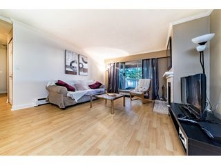 Photo 3: 109 932 ROBINSON STREET in Coquitlam: Coquitlam West Condo for sale : MLS®# R2313900