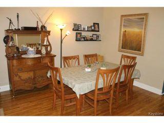 Photo 6: 182 Cathedral Avenue in WINNIPEG: West Kildonan / Garden City Residential for sale (North West Winnipeg)  : MLS®# 1425236