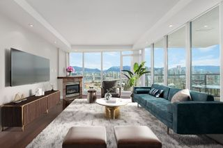 """Photo 7: 1403 1428 W 6TH Avenue in Vancouver: Fairview VW Condo for sale in """"SIENA OF PORTICO"""" (Vancouver West)  : MLS®# R2561112"""