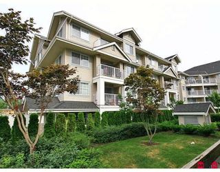 "Photo 1: 214 19388 65TH Avenue in Surrey: Clayton Condo for sale in ""LIBERTY"" (Cloverdale)  : MLS®# F2822774"