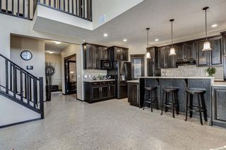 Photo 8: 192 Everoak Circle SW in Calgary: Evergreen Detached for sale : MLS®# A1089570