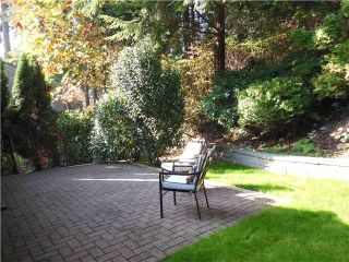 """Photo 8: 955 HERITAGE Boulevard in North Vancouver: Seymour Townhouse for sale in """"Heritage In The Woods"""" : MLS®# V1031683"""