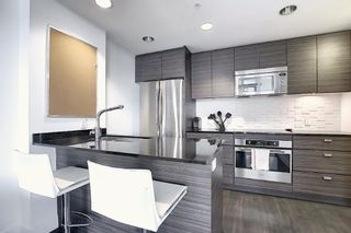 Photo 8: 1104 1500 7 Street SW in Calgary: Beltline Apartment for sale : MLS®# A1063237