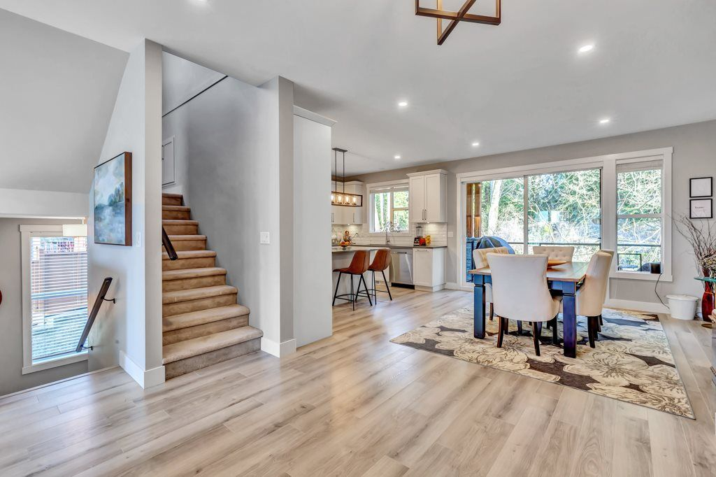 """Photo 11: Photos: 21 3618 150 Street in Surrey: Morgan Creek Townhouse for sale in """"Viridian"""" (South Surrey White Rock)  : MLS®# R2567751"""