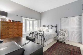 Photo 18: 8866 LARKFIELD DRIVE in Burnaby: Forest Hills BN Townhouse for sale (Burnaby North)  : MLS®# R2146317